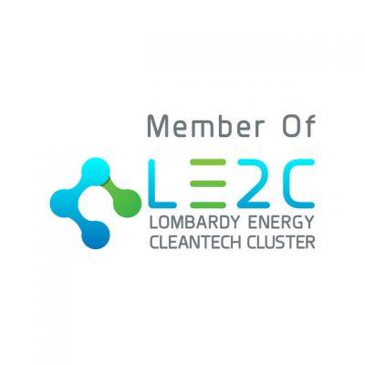 La Fondazione GREEN e il cluster LEC2 sono soci